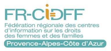 UR CIDFF PACA - site internet